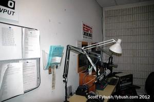 The WINE/WPUT studio