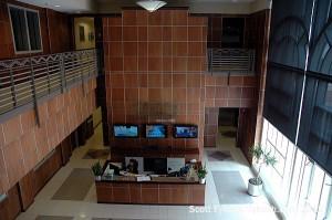The WILL lobby