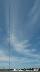 WIMC's tower