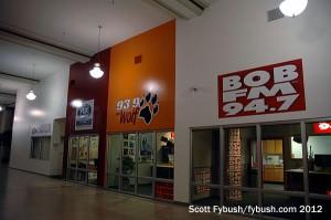 Inside the Boston Store