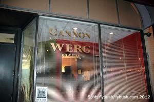 Gannon's WERG