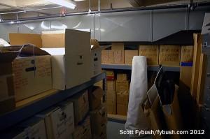 News film storage