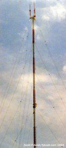 The candelabra, 1993