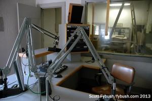 Emergency studio