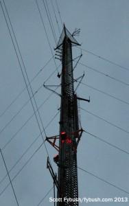 KVSC's antenna