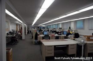 WDAY newsroom