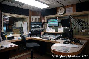 WAWK studio