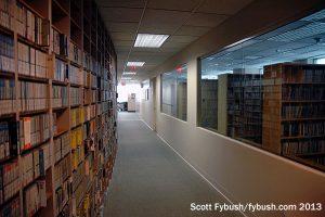 WETA music library