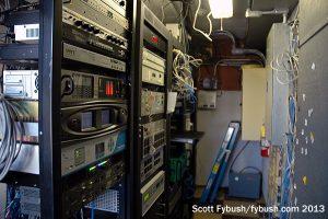WBYN rack room
