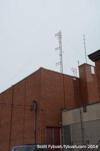 The Winn-Seely tower