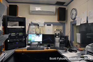 WHDL studio