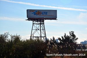 More than just a billboard