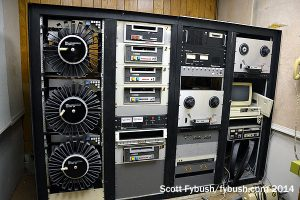 Old 99.3 automation