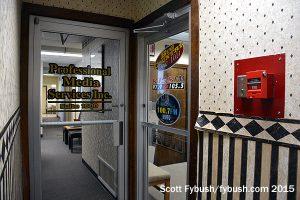 Roser's doors