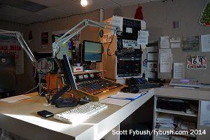 WFPG-FM 96.9