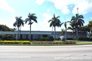 Lincoln Financial Miami