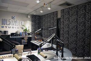 """WLYF """"Studio Z"""""""