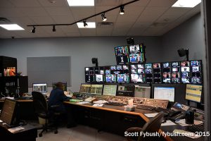 WPLG master control