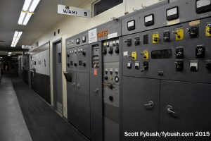 Transmitters 1-5