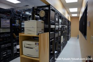 iHeart rack room