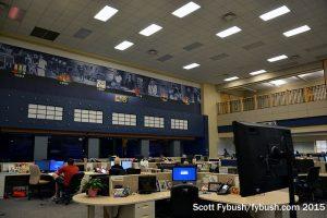 WPTV newsroom