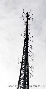 ...and antennas