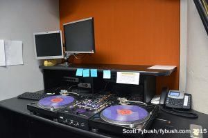 WENZ mix studio