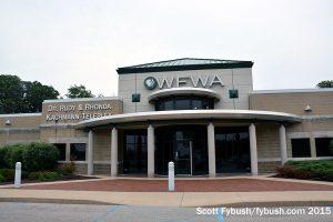 WFWA's building