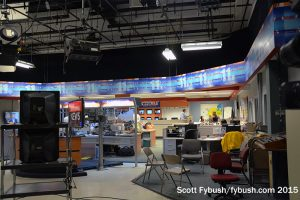 WTOL newsroom
