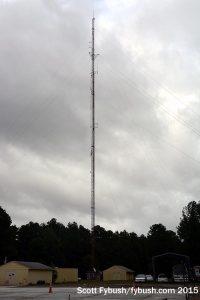 WARV-FM 100.3