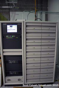 WEHT's transmitter