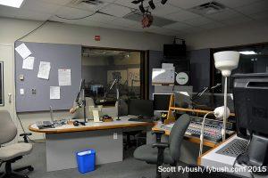 GPB talk studio