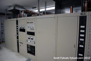 WPGC transmitter