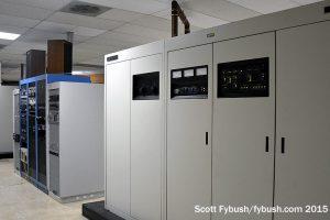 WSB's transmitters