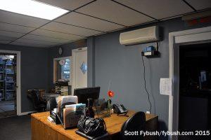 WDLC's office
