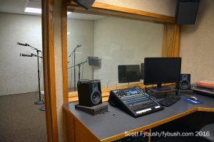 FLN production room