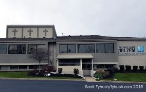 Holy Family in Williamsville
