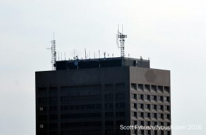 HSBC Building, Buffalo