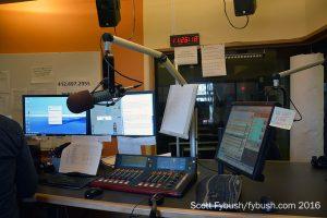 WESA air studio