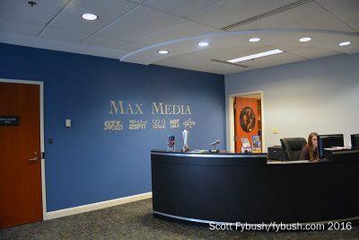Max Media