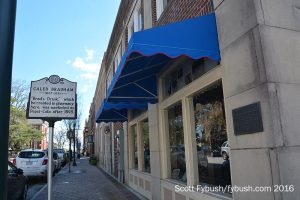 Birthplace of Pepsi