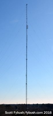 WPTE 94.9/WMOV 107.7