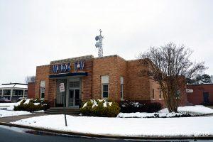 WBOC's building