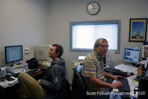 WSCL newsroom