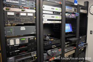 WSCL-WSDL racks