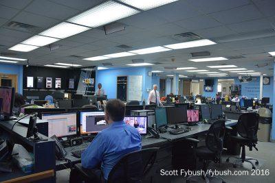 WVEC newsroom