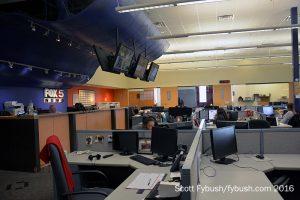 KVVU newsroom