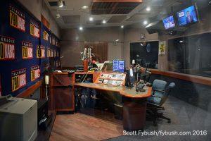 KABC studio
