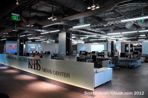 The KPBS news center