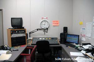One Catholic Radio studio